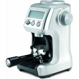 Sage BCG820BSSUK the Smart Grinder Pro Coffee Grinder, Silver - 220v
