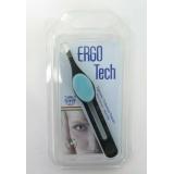 Kiepe Denman 118 Ergo Tech Tweezer Slanted - Teal