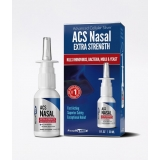 Results RNA ACS Silver Extra Strength 1oz Nasal Spray