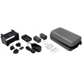 "Atomos Ninja V 5"" 4K HDMI Recording Monitor with SSDmini (2 TB) Bundle – Includes: WD Blue SSDmini (2TB) + Microfiber Cleaning Cloth + Accessory Kit for Shinobi, Shinobi SDI"