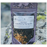 Elderberry Syrup Kit - Original - The Natural Mama Co
