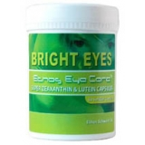 Ethos Bright Eyes Lutein & Zeaxanthin Soft Gel Capsules - 60 Soft-Gel Capsules