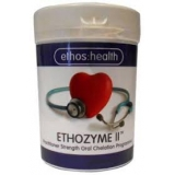 Ethos Heaven Ethozyme II – 120 Vegetarian Capsules