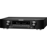 MARANTZ NR1710 7.2-CHANNEL NETWORK A/V RECEIVER 220 VOLTS