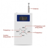 Portable Stereo Digital Wireless FM Transmitter 70Mhz-108MHz FM Radio Station