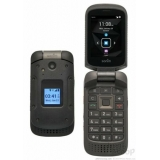 Sonim XP3 XP3800 | 4G LTE | 8GB Rugged Flip Phone | (GSM Unlocked) - Black